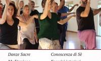 Il Lavoro e le Danze di Gurdjieff